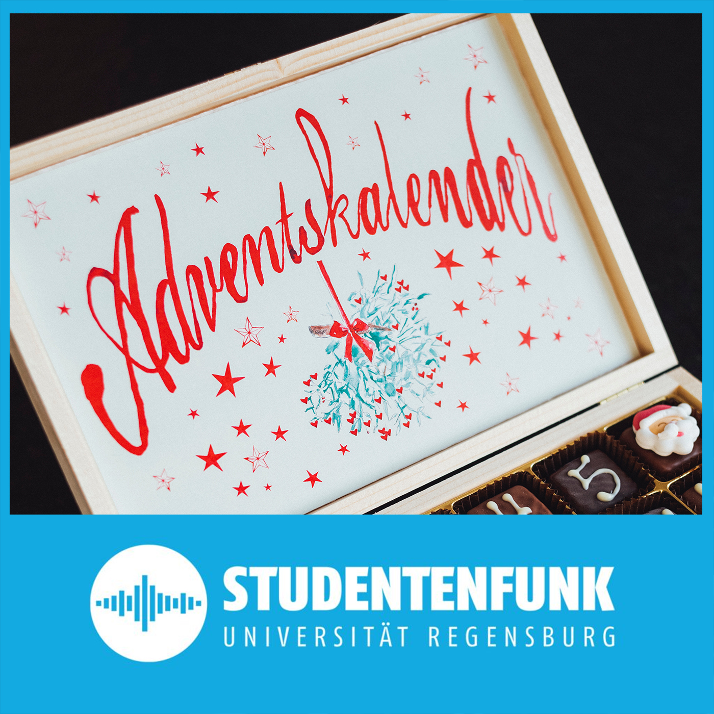 Studentenfunk Adventskalender